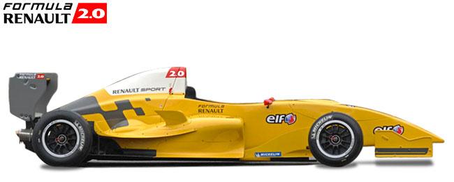 Formula Renault 2000