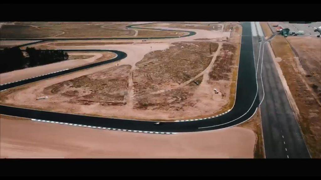 Alastaro Circuit