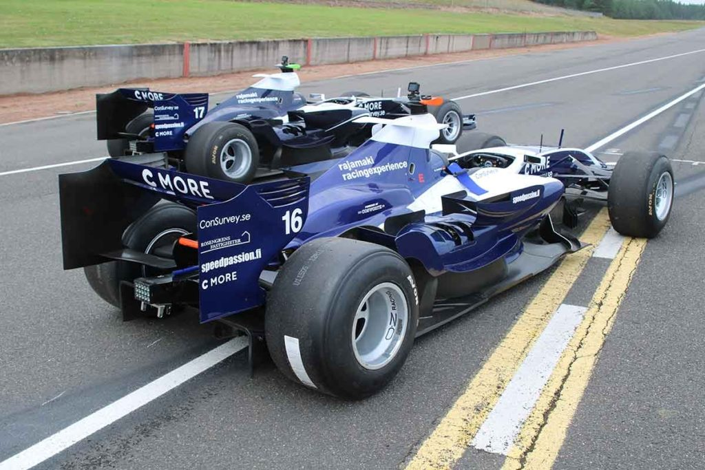 Mod Williams FW29
